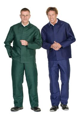 Dunatex - pracovné a ochranné odevy